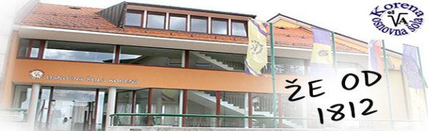 Osnovna šola Korena